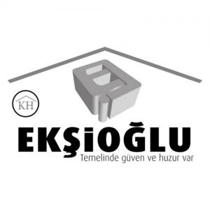 ekşioğlu inşaat logo