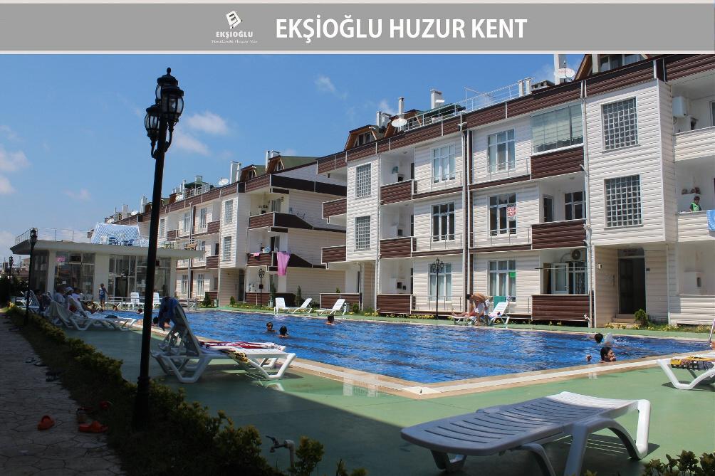 ekşioğlu huzurkent 1