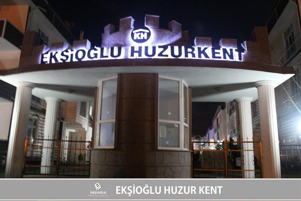 ekşioğlu huzurkent 6