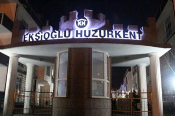 ekşioğlu huzurkent