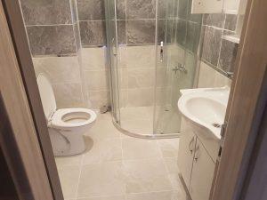 karasu evleri banyo