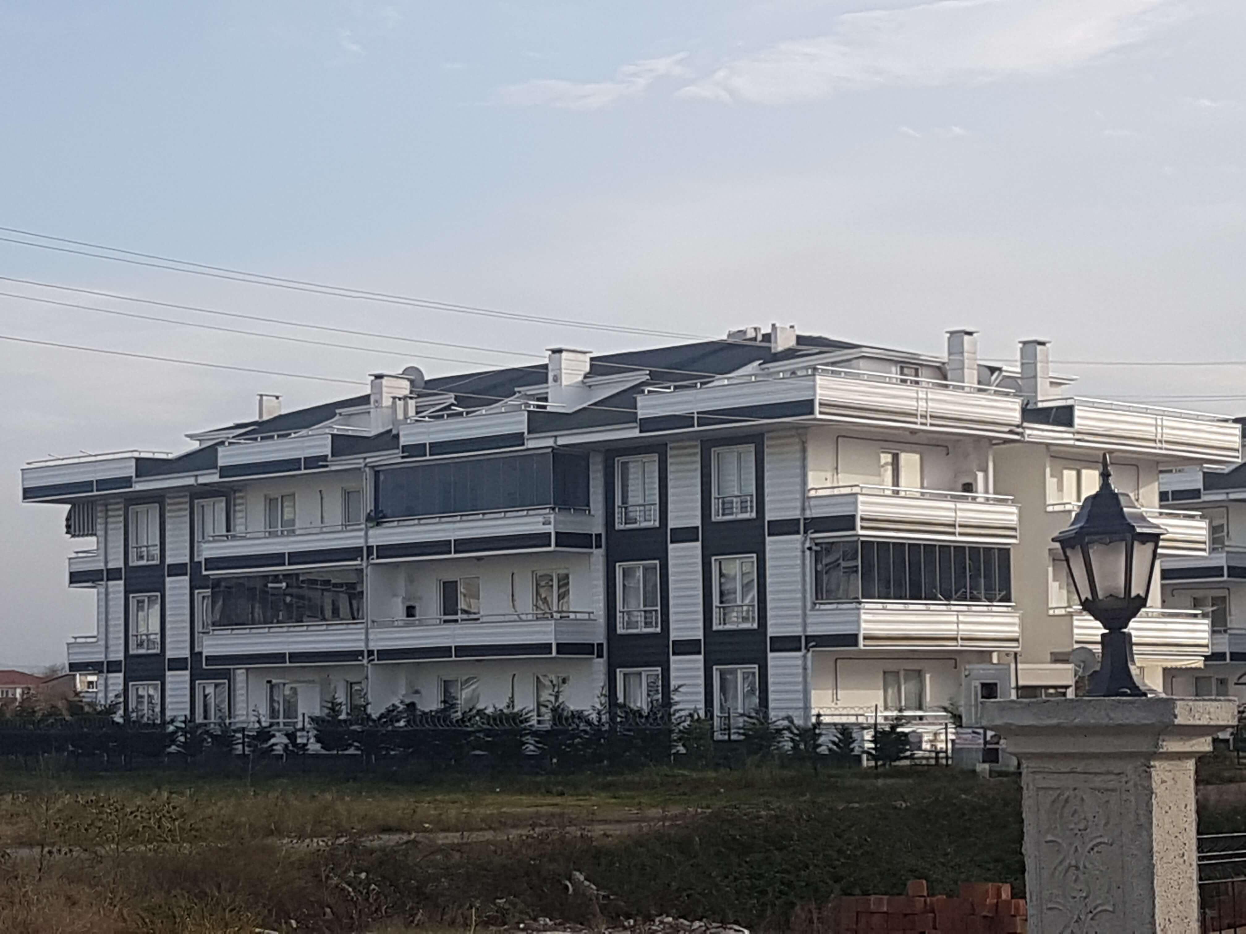 karasu evleri